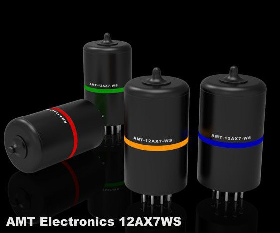 AMT Electronics 12AX7WS