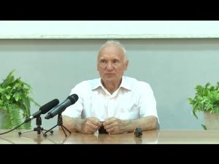 Встреча с духовенством Углича . Осипов Алексей Ильич. (2016.06.21)