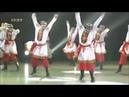 Уйгурский танец Чәксиз Сама Уссули Уйгурский гопак