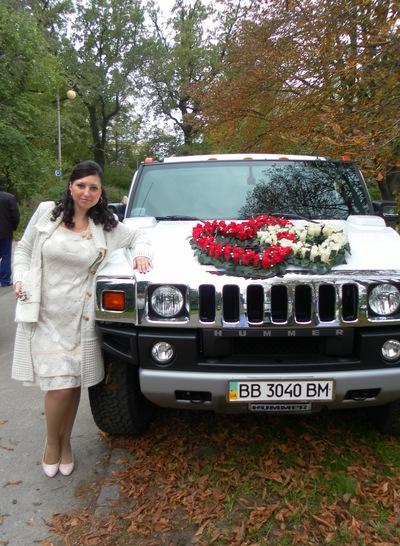 Марина Слыш, 12 мая 1989, Запорожье, id45656060
