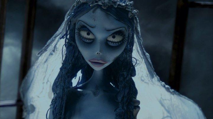 Труп невесты HD(мультфильм ужасов)2005 (12)
