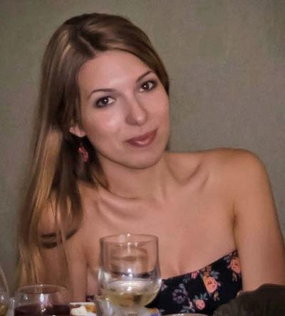 Юлия Голоборотько, 24 сентября 1990, Днепропетровск, id31223885