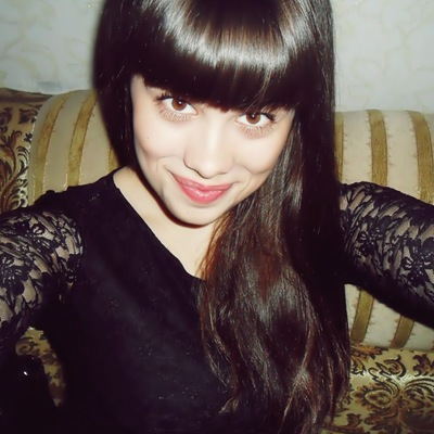 Екатерина Колова, 5 декабря 1994, Тюмень, id121334880