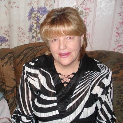 Татьяна Ковешникова, 10 июля 1957, Магадан, id209246266