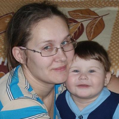 Лена Кобзева, 6 марта , Лысьва, id194894405