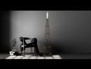 Радиобашня Шухова вдохновила итальянского дизайнера Ян Бигацци на создание коллекции Radio Lamp