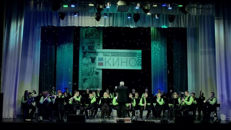 Евгений Птичкин Музыка из к ф Два капитана