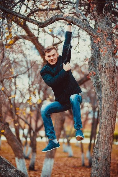 Валерий Юрьевич, 14 октября , Екатеринбург, id5667802
