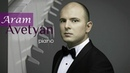 KOMITAS Lullaby Aram Avetyan piano