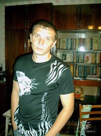 Андрей Коломыцев, 17 апреля 1989, id38093930