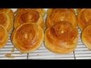Вкуснятина Сладкие гогалы. Азербайджанские сладости.Sweet Gogales. Azerbaijani sweets.