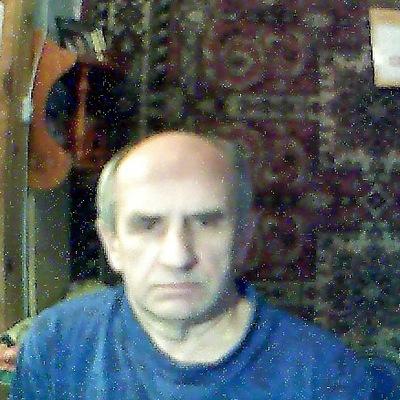 Александр Цыбин, 23 мая , Москва, id194497762