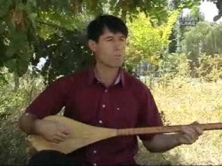 Mahmadali Umarov 2