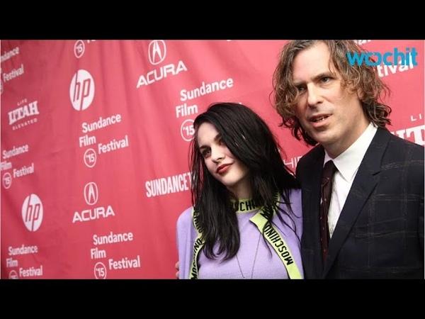 Frances Bean Cobain Says She Doesnt Really Like Nirvana