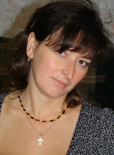 Ольга Додонова, 17 августа 1977, Санкт-Петербург, id3647911