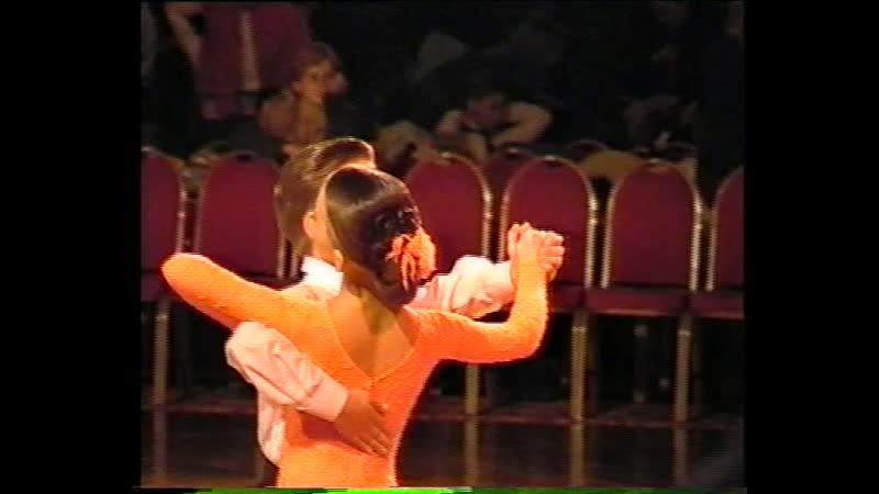 Блэкпул 2008, Силуэт 2008