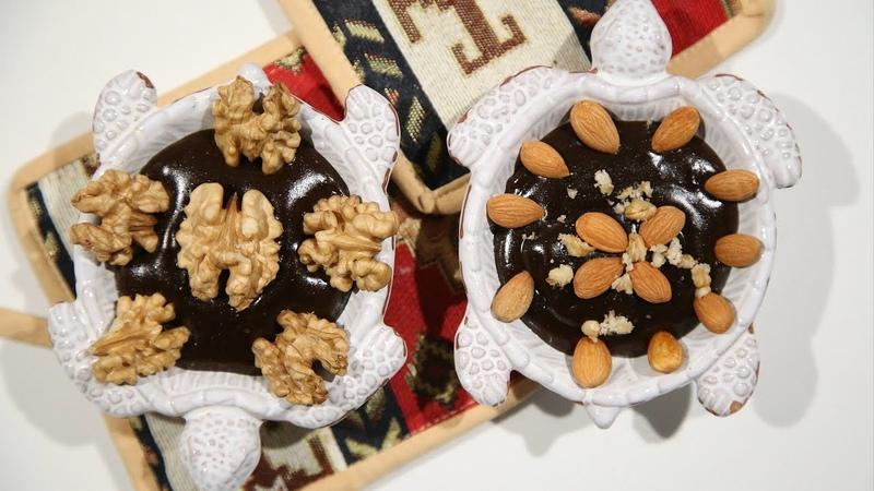 Shpot - Armenian Sweets Recipe - Armenian Cuisine - Heghineh Cooking Show