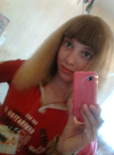 Аня Левашова, 5 мая 1999, Краснотурьинск, id201927152