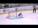 Dinamo atspēlējas un pārbaudes spēļu ciklu sāk ar uzvaru bullīšos – Dinamo Rīga – Hokejs –1.mp4