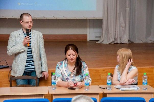 Дмитрий Панюков