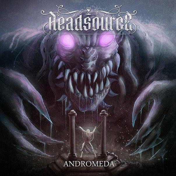 Новый сингл HEADSOURCE - Andromeda