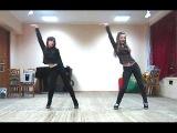 Girls' Generation 소녀시대 SNSD Mr Mr dance cover V P Girls