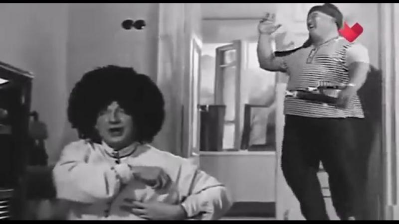 Песни нашего кино - Если б я был султан ( 18.04.2018 )