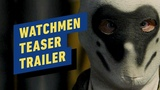 HBO's Watchmen Official Teaser Trailer