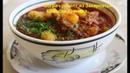 Бограч рецепт из Закарпатья