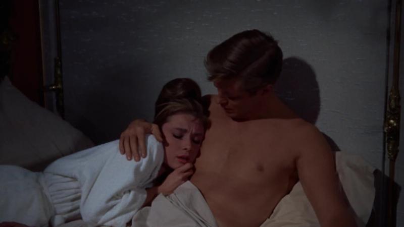Завтрак у Тиффани (1961) 0
