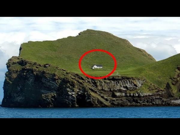 Это может показаться фотошопом но эти невероятные места действительно существуют