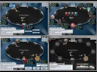 STRATEGY VIDEO 4: 3 final tables 0,5-1$ MTSNG TURBO