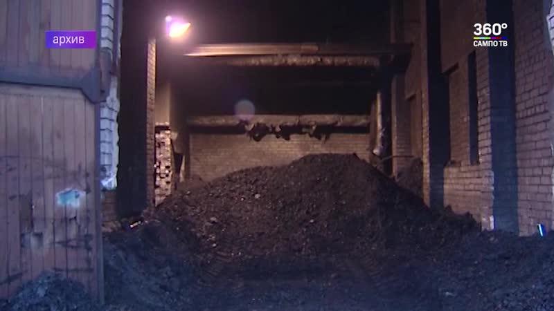 Для котельных в Лоухском районе экстренно организовали поставку мазута и угля