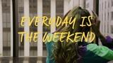 My Silent Bravery - Everyday is the Weekend (Official Music Video)