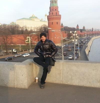 Умар Рузметов