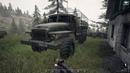 Squad Бой в лесу
