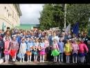 Альметьевская школа №1 отметила 100-летний юбилей