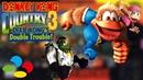 Donkey Kong 3 (Snes mini) прохождение