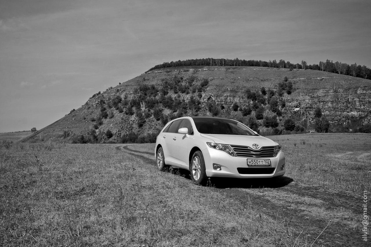 Toyota Venza Club - Фото наших красавиц