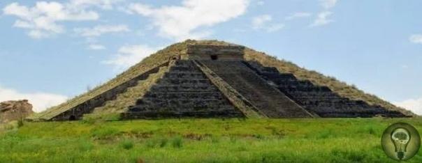Недавно археологи обнаружили древние пирамиды на территории Армении.