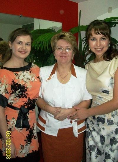 Наталья Елизарьева, 3 января 1966, Набережные Челны, id154133811