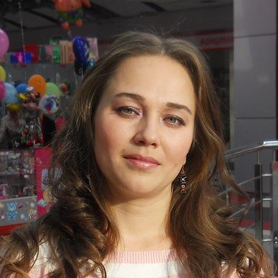 Лена Николаева, 6 марта , Ижевск, id172381614
