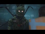 SFM Five Nights at Freddys Series Episode 2 FNAF Rus no full Animation