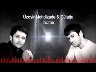 Uzeyir Mehdizade & Gulaga - Incime (mp3 link)