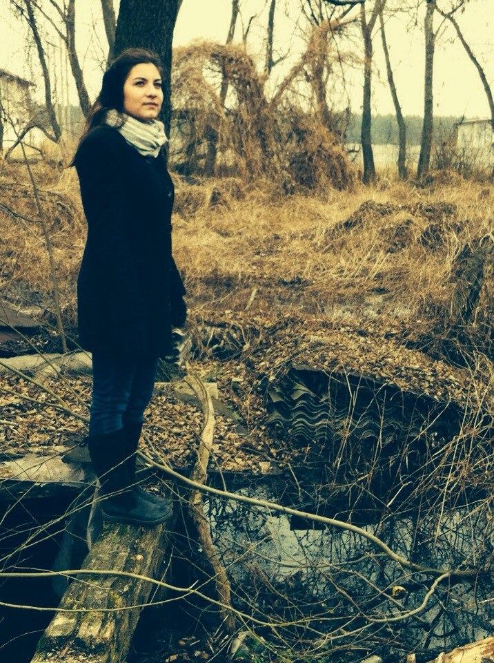 Ирина Тригуб, Киев - фото №26