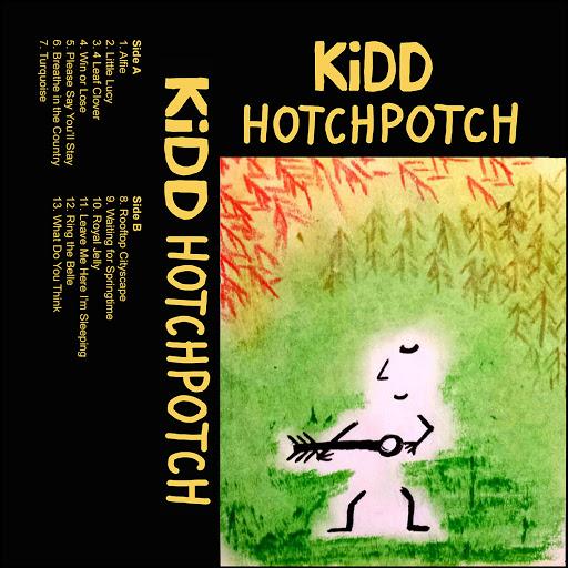 Kidd альбом Hotchpotch