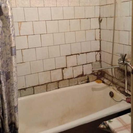 комната в деревянном доме проспект Ломоносова 213