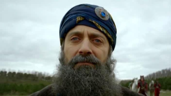 Смотреть сериал Великолепный век 4 сезон 126 серия в хорошем качестве