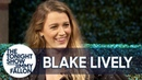 """Blake Lively and Ryan Reynolds' """"Tweets"""" Are Amazing"""