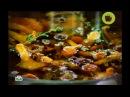 Готовим с Алексеем Зиминым : День заготовок: овощная паста (софритто), томленые лисички и опята, острое варенье из слив и маринованный виноград.